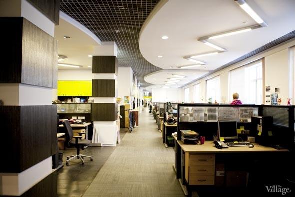 Офис недели (Москва): Ark Connect. Изображение № 4.