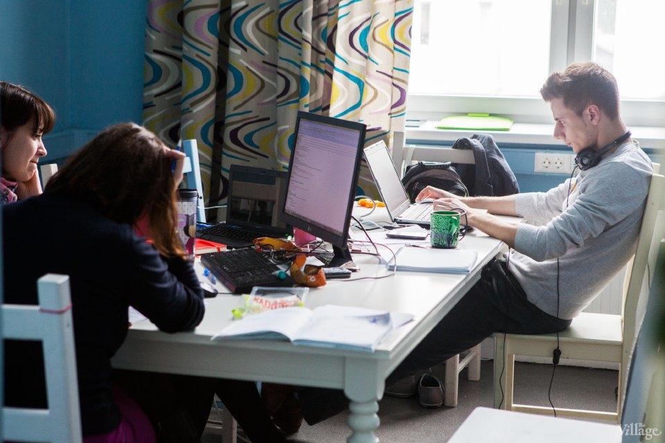 Офис недели (Москва): «АДВ». Изображение № 50.