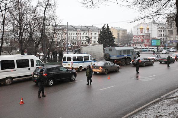 Народ против: Главные протесты 2011 года. Изображение № 64.
