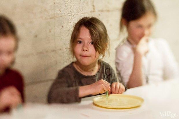 Как превратить заброшенный дом в детский центр. Изображение № 27.