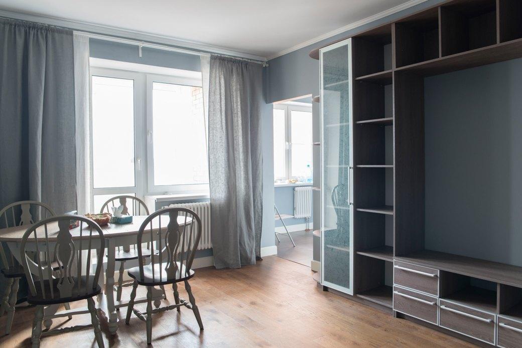 Как живётся в квартирах, отремонтированных сервисом «Сделано». Изображение № 3.
