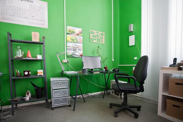 Офис недели: дизайн–студия Nimax (Петербург). Изображение № 18.