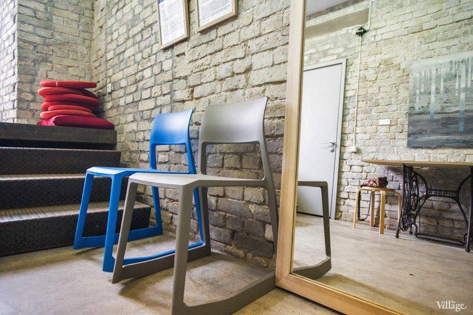 Офис недели (Киев): «Я Дизайн». Изображение № 15.