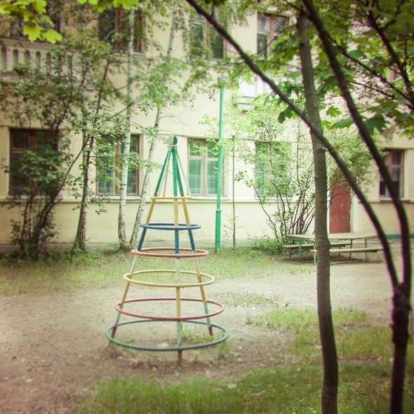В зоне риска: Детский сад № 333. Изображение № 4.