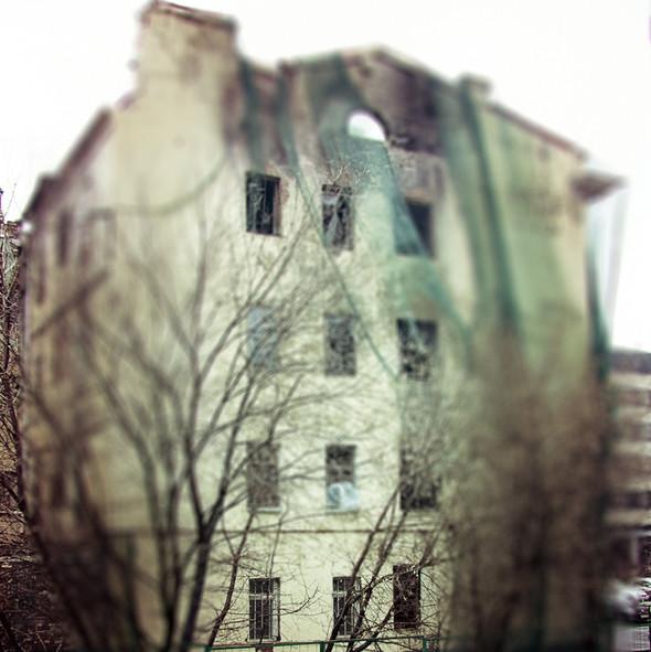 В зоне риска: Дом Быкова на 2-й Брестской. Изображение № 6.