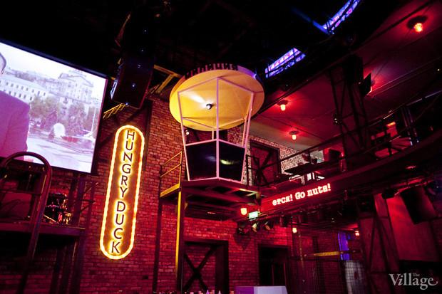 В Москве вновь открылся бар Hungry Duck. Изображение № 14.