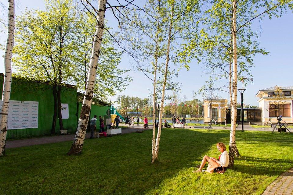 Как устроен «Упсала-Парк». Изображение № 35.