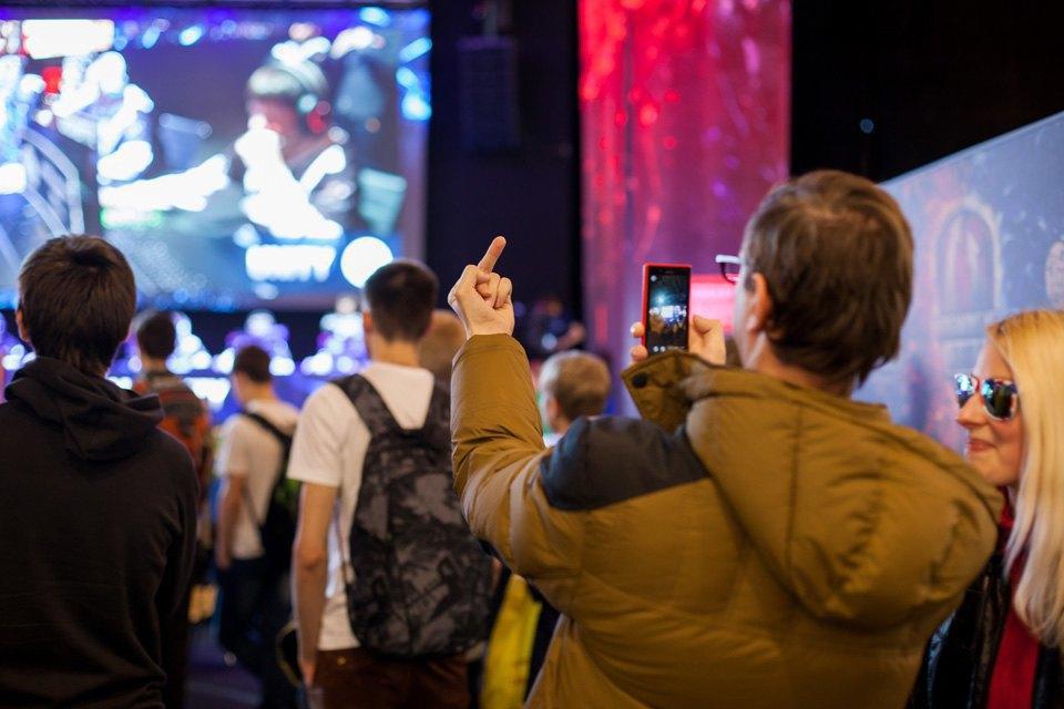 Бэтмен, Джокер, Сейлор Мун и ещё 10 героев российского Comic Con. Изображение № 3.