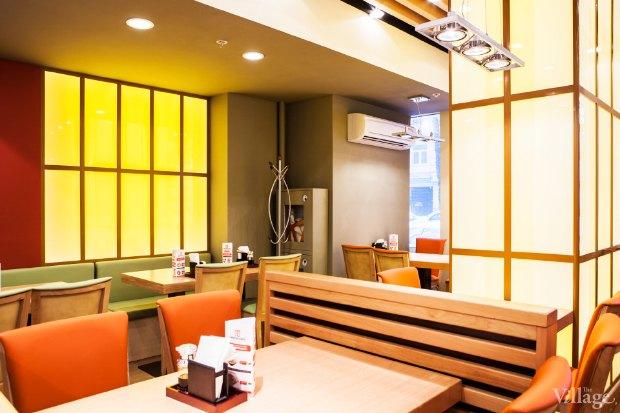 Новое место: Лапшичная «Марукамэ». Изображение № 8.