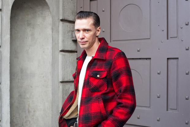 Внешний вид: Олег Гитаркин, фронтмен Messer Chups. Изображение № 9.