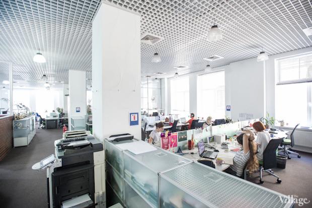 Офис недели (Киев): Leo Burnett. Изображение № 10.