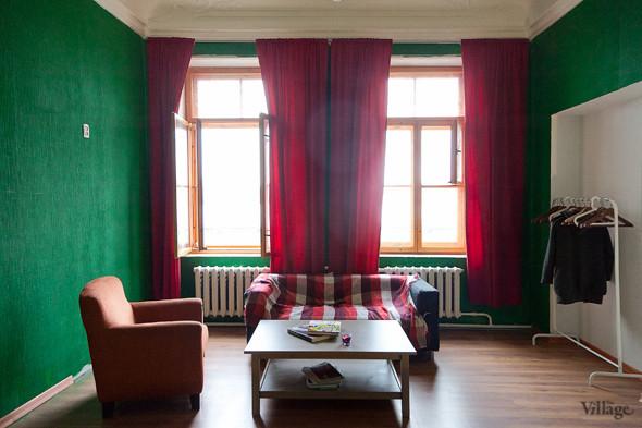 Новое место (Петербург): Hello Hostel на Английской набережной. Изображение № 2.