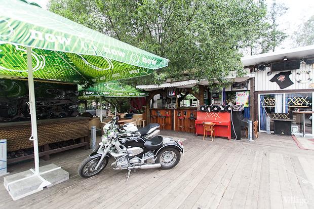 У моря погоды: Рестораны и бары на Крестовском. Изображение № 14.