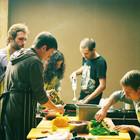 Время есть: Репортаж с аюрведического кулинарного мастер-класса. Изображение № 2.
