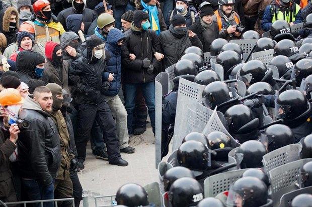 Что дальше: Предприниматели, журналисты, блогеры — о перспективах «Евромайдана». Изображение № 2.