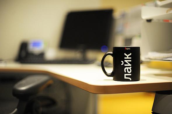 Офис недели (Киев): Яндекс. Изображение № 25.