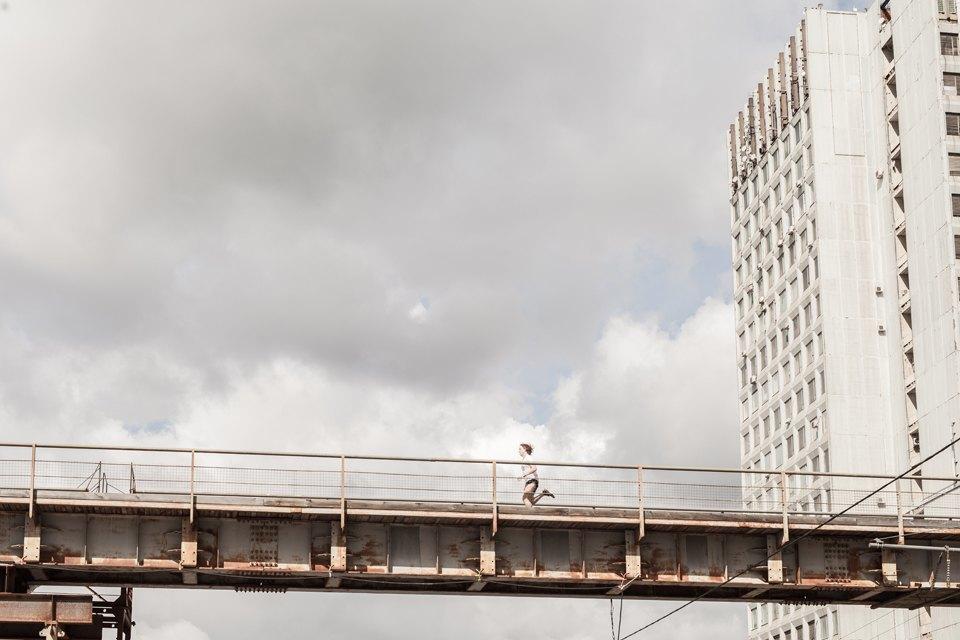 Живописные беговые маршруты в опасных районах Москвы. Изображение № 25.