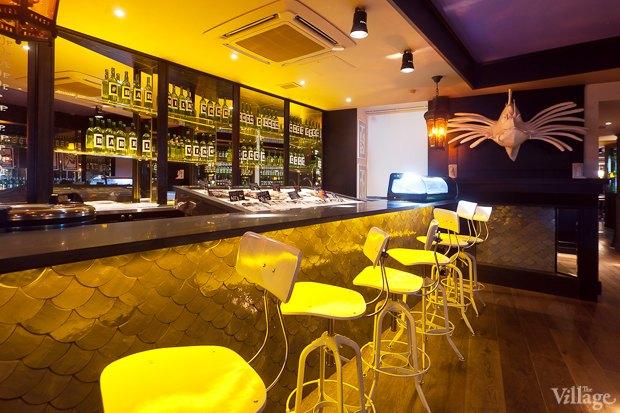 Новое место: Ресторан Pepper Moon. Изображение № 3.