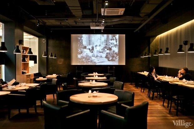 Новое место: Кафе «Доможилов». Изображение № 4.