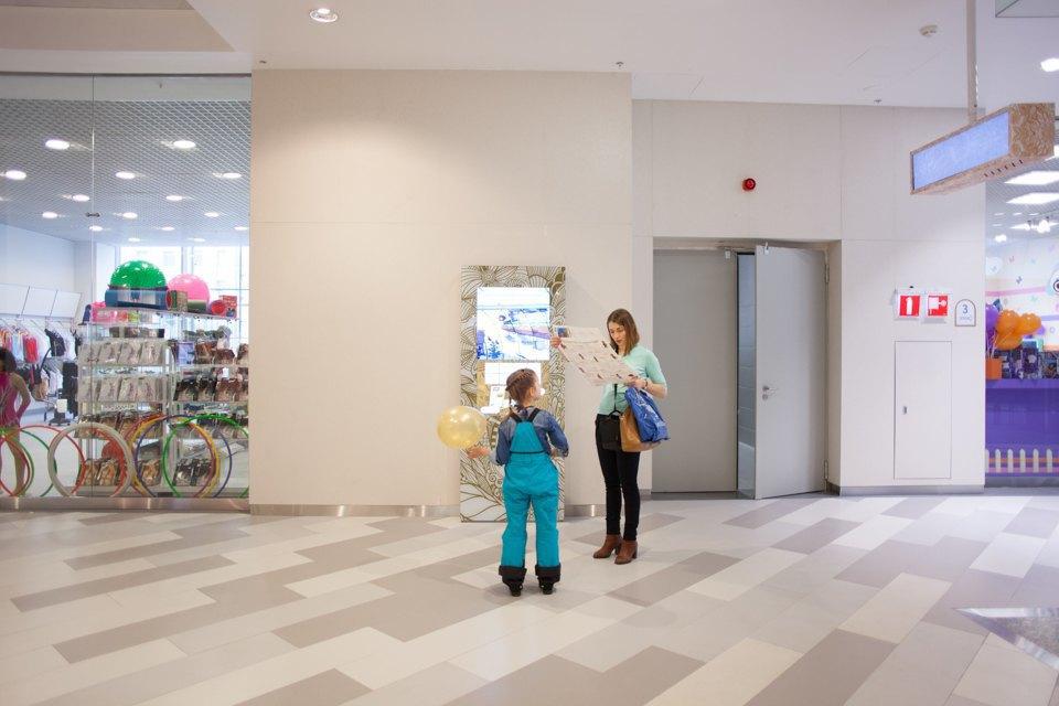 Открытие Центрального детского магазина наЛубянке. Изображение № 6.