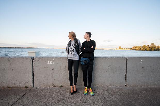 Вторая Poloвинка: Антон и Ксения Шнайдер. Изображение № 51.