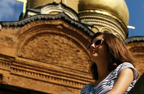 Итоги сезона: Туристы вМоскве. Изображение № 28.