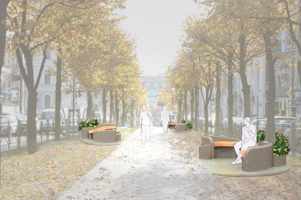 8 студенческих объектов городской среды. Изображение № 9.