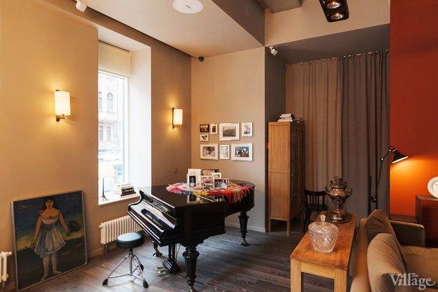 Новое место: Ресторан и кафе Probka на Добролюбова. Изображение № 22.