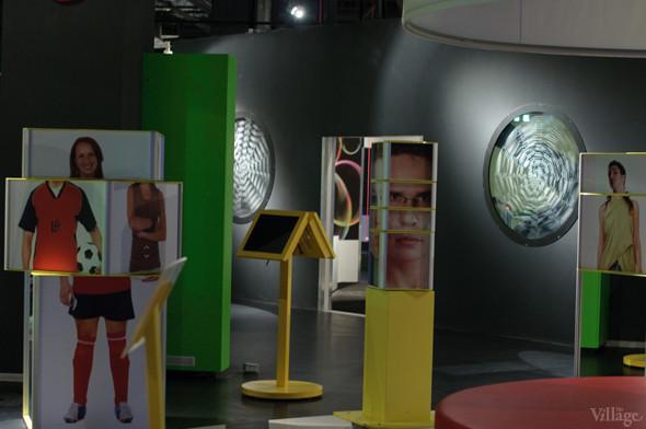 В Петербурге открылся интерактивный научно-развлекательный центр. Изображение № 16.
