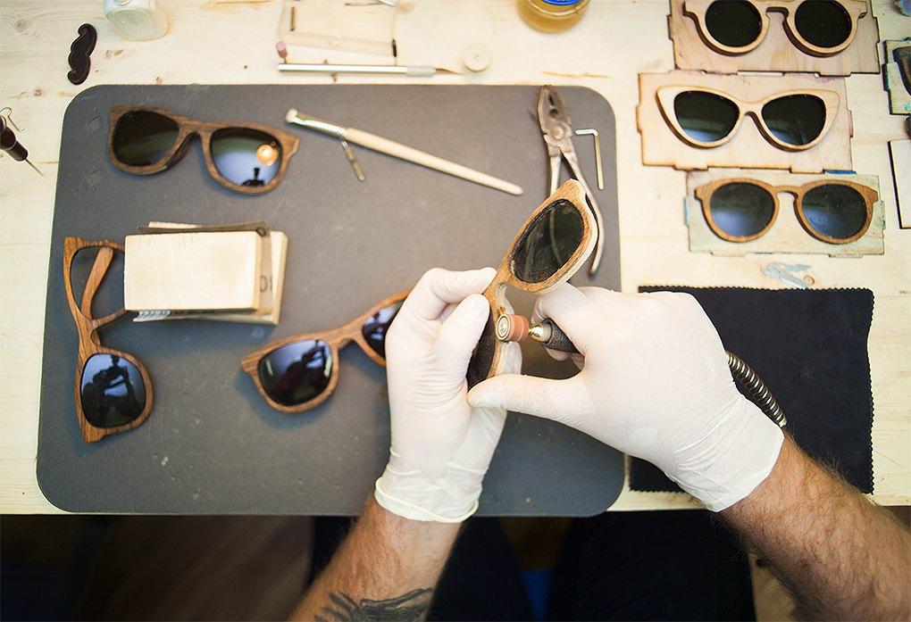 Изготовление оптических линз своими руками