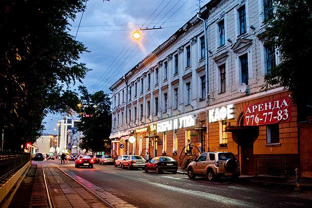 На ход ноги: Алкогольные маршруты Moscow Bar Tour. Изображение № 19.