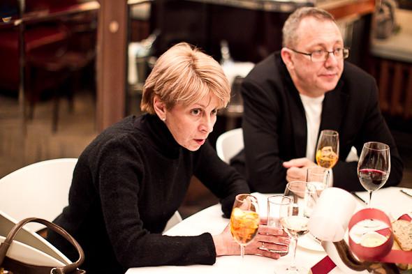 Разговоры на ужине: Гражданские инициативы. Изображение № 30.