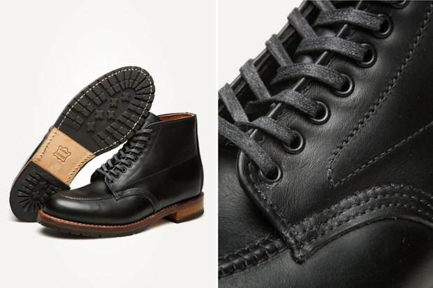 Чем топтать осень: 9 пар мужских ботинок. Изображение № 8.