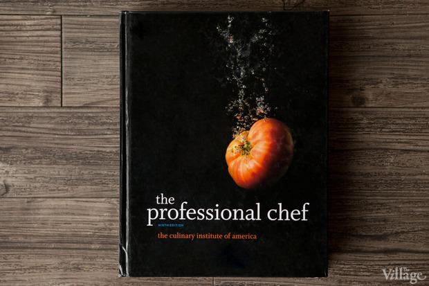 Кулинарное чтиво: Ресторатор Екатерина Дроздова о 10 книгах. Изображение № 22.