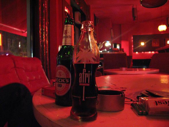 Берлин: проницательный экскурс. Изображение № 17.