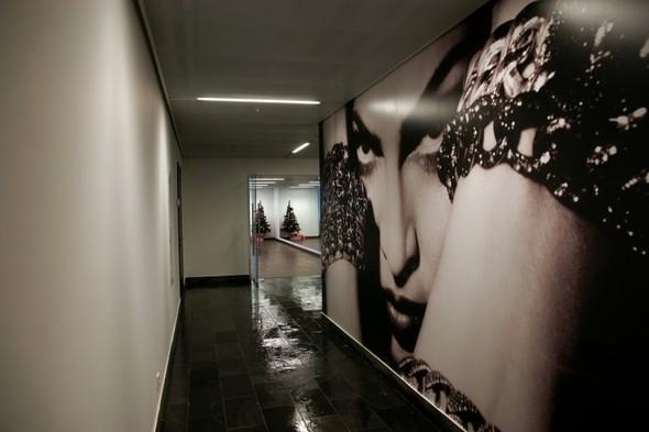 Мадонна открыла в Москве фитнес-клуб. Изображение № 5.