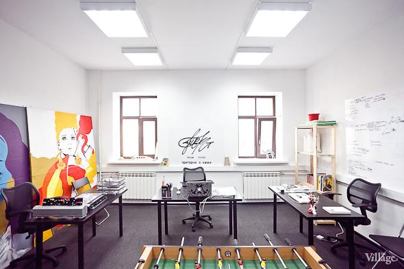Офис недели (Петербург): Dange Design Studio. Изображение № 14.