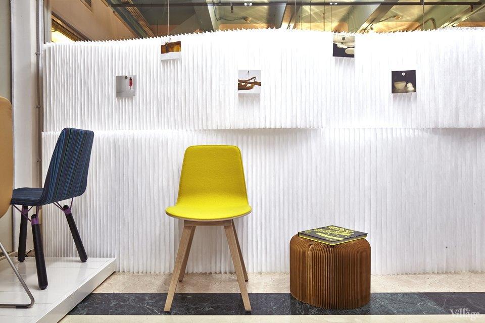Офис компании WonderWalls. Изображение № 4.