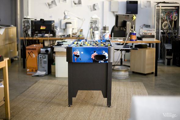 Офис недели: The Creative Factory. Изображение № 22.