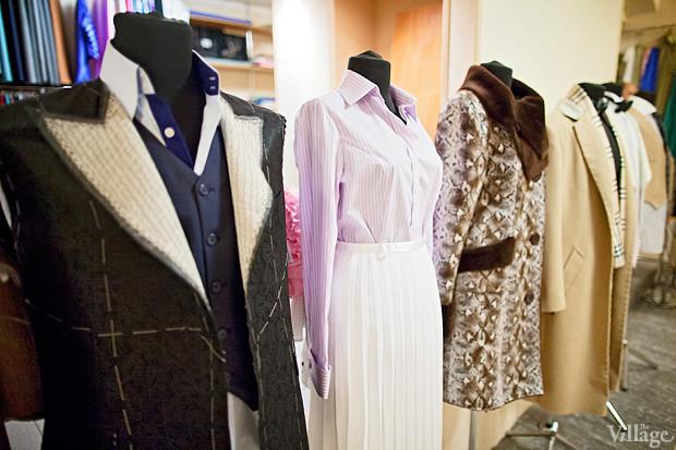 Гид по ателье: Где в Москве пошить новую или переделать старую одежду. Изображение № 9.
