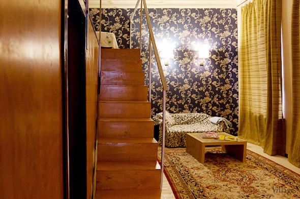 Новое место (Петербург): Hello Hostel на Английской набережной. Изображение № 16.