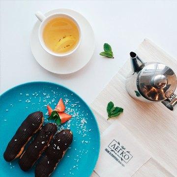 23 кафе, ресторана ибара, которые откроются в Петербурге зимой. Изображение № 6.