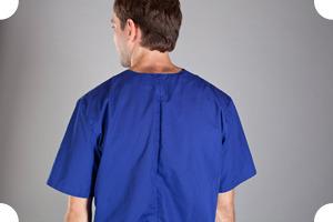 Чистая работа: Травматолог. Изображение № 5.