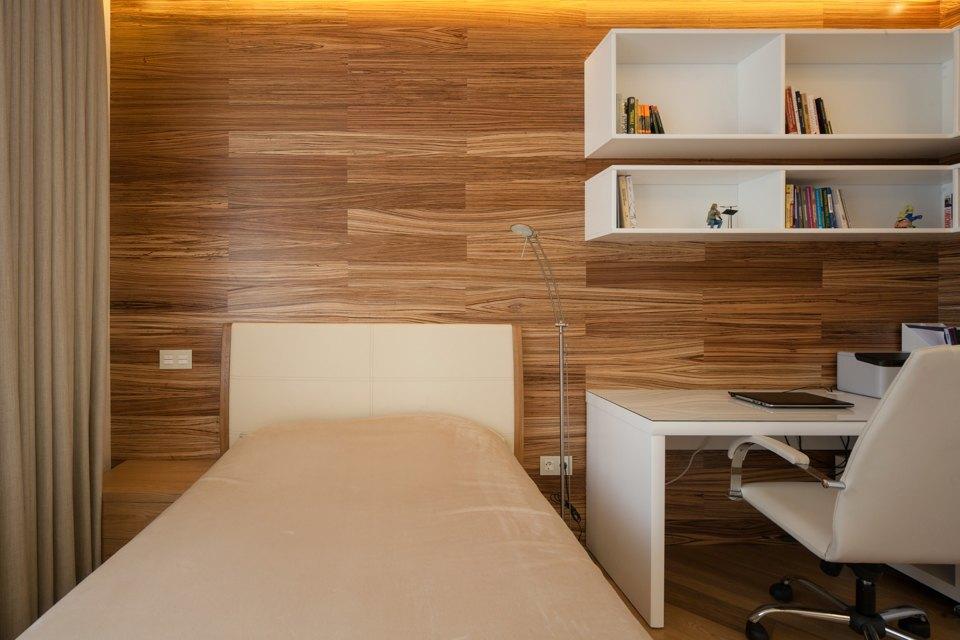 Небольшая квартира  для молодого человека . Изображение № 11.