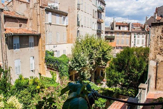 10 мест в Марселе, куда ходят сами марсельцы. Изображение № 17.