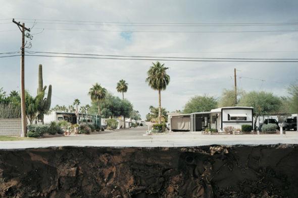 © Тайо Онорато, Нико Кребс. «Великое нереальное». 2005–2009. Изображение № 6.