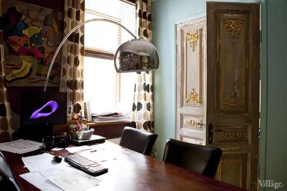 Офис недели (Москва): Liturinsky & Leost. Изображение № 5.