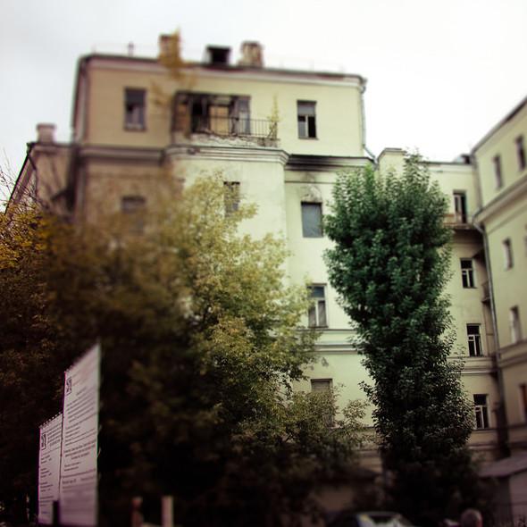 В зоне риска: Дом архитектора Никифорова. Изображение № 12.