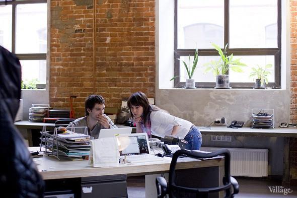 Офис недели. Изображение № 28.