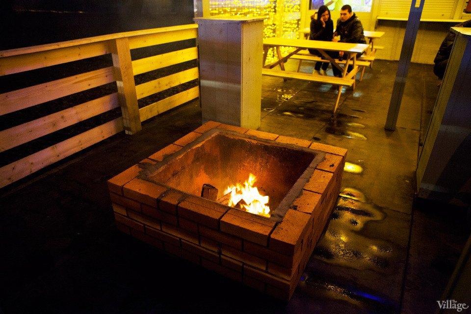 Еда в холода: Где поесть наулице зимой. Изображение № 18.